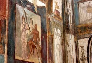 Jupiters Temple