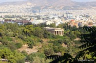 Temple to Hephaestus
