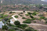 Unexcavated Athenian Temple