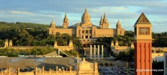 National Catalonian Museum