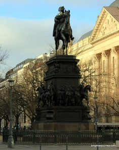 Statue of Frederick the Great